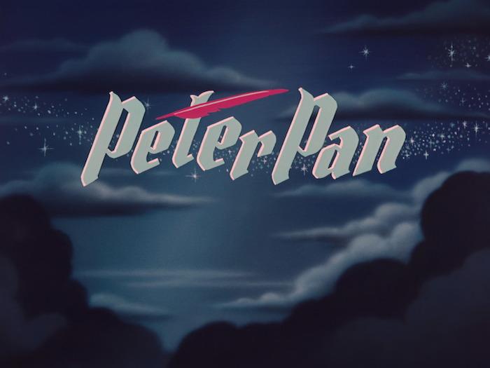 Peter Pan • Walt Disney Pictures