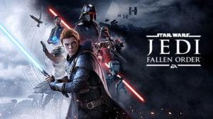 Jedi Fallen Order - Electronic Arts