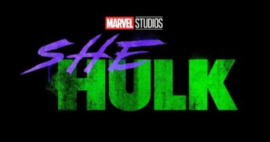 She-Hulk - Marvel Universe