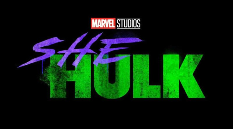 She-Hulk - Marvel Universe
