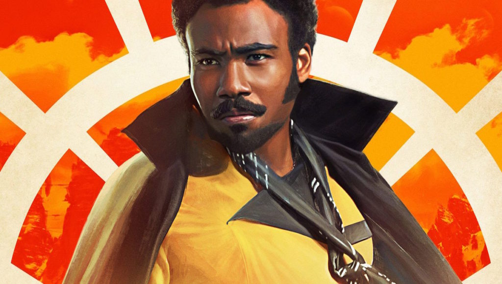 Lando Calrissian - Disney