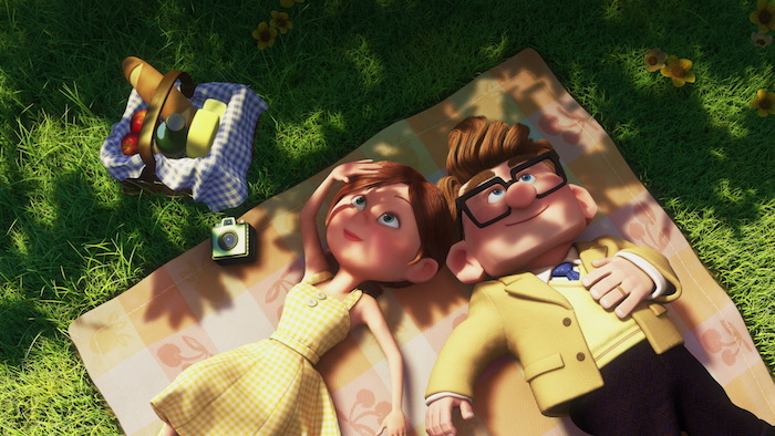 Up • Pixar