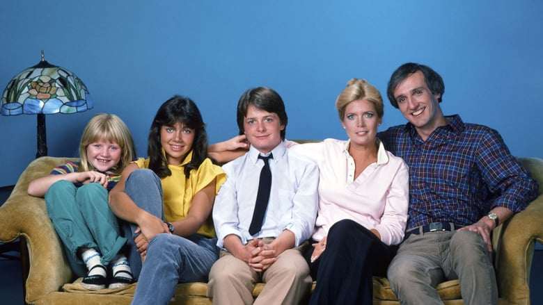 Family Ties - Paramount Television