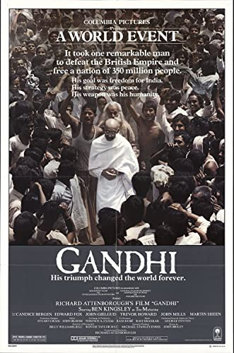Gandhi - Columbia Pictures