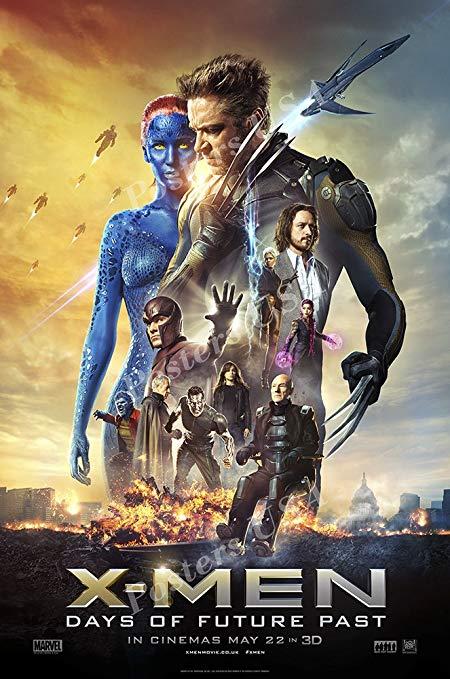 X-Men - Disney