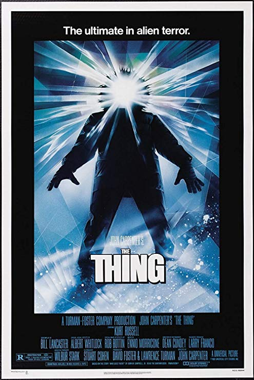 The Thing - Universal Pictures