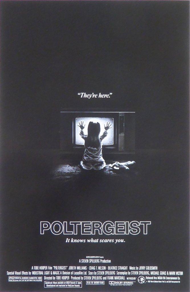 Poltergeist - MGM