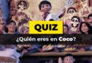 Test: ¿Quién eres en Coco?