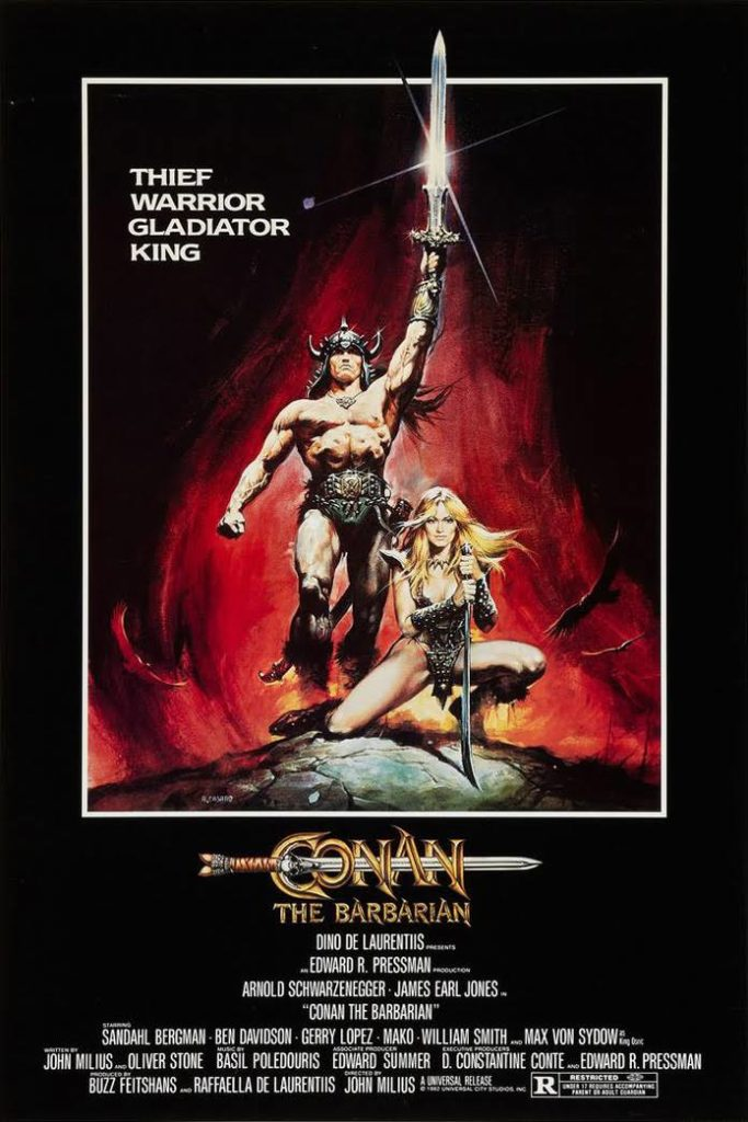 Conan - Universal Pictures