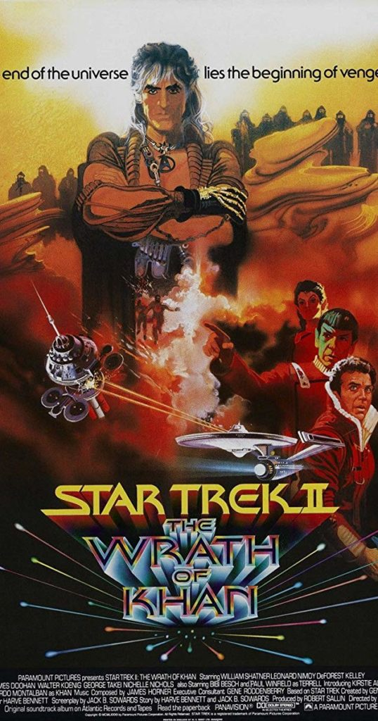 Star Trek - Paramount Pictures