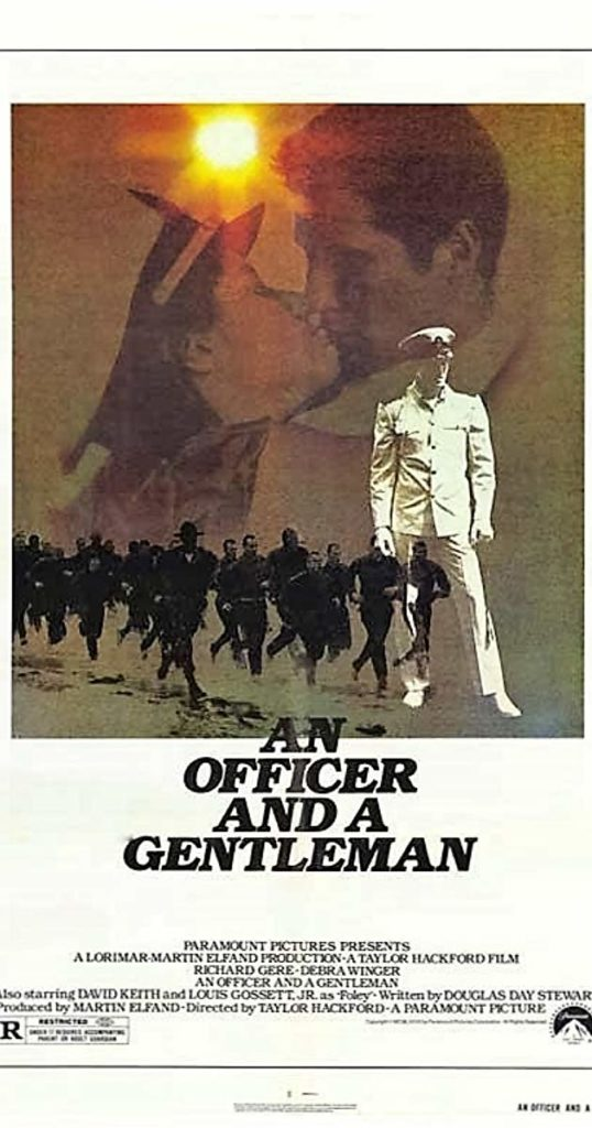 An Officer and a Gentleman - Paramount Pictures