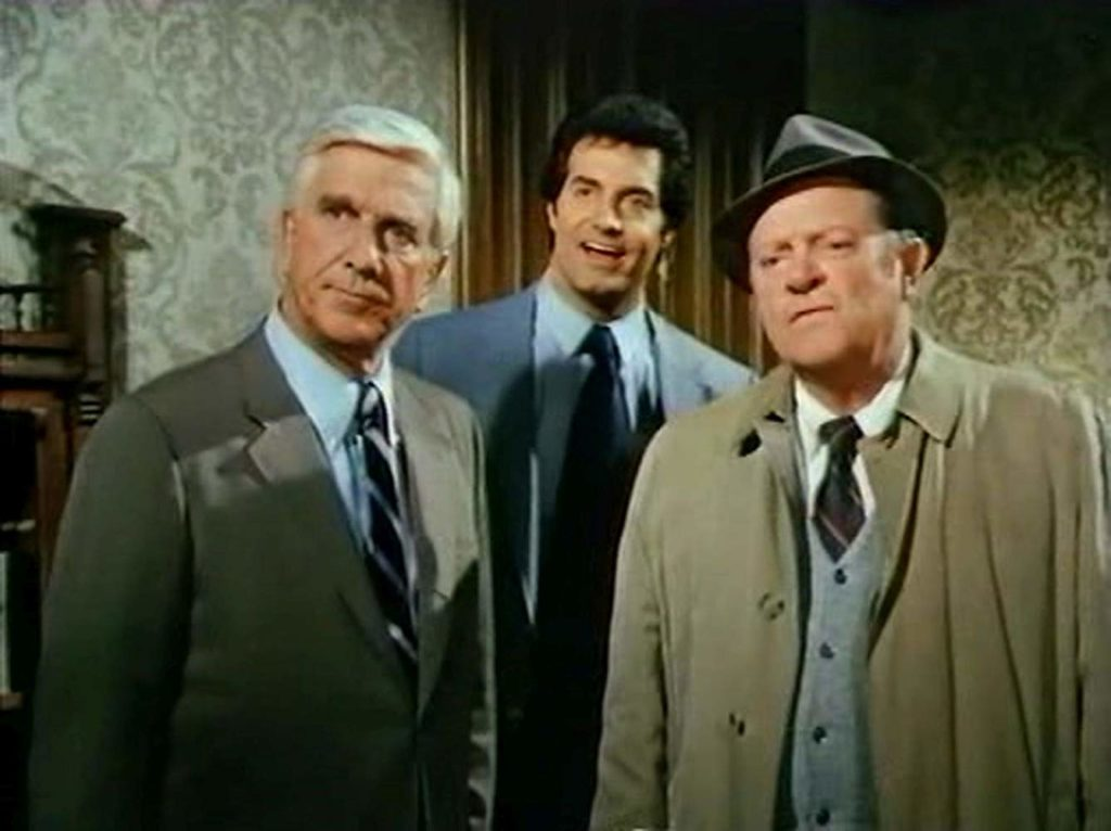 Police Squad! - Paramount Television