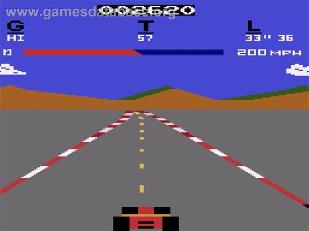Pole Position - Namco
