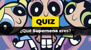El test de las supernenas