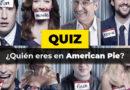 Test: ¿Qué personaje eres en American Pie?