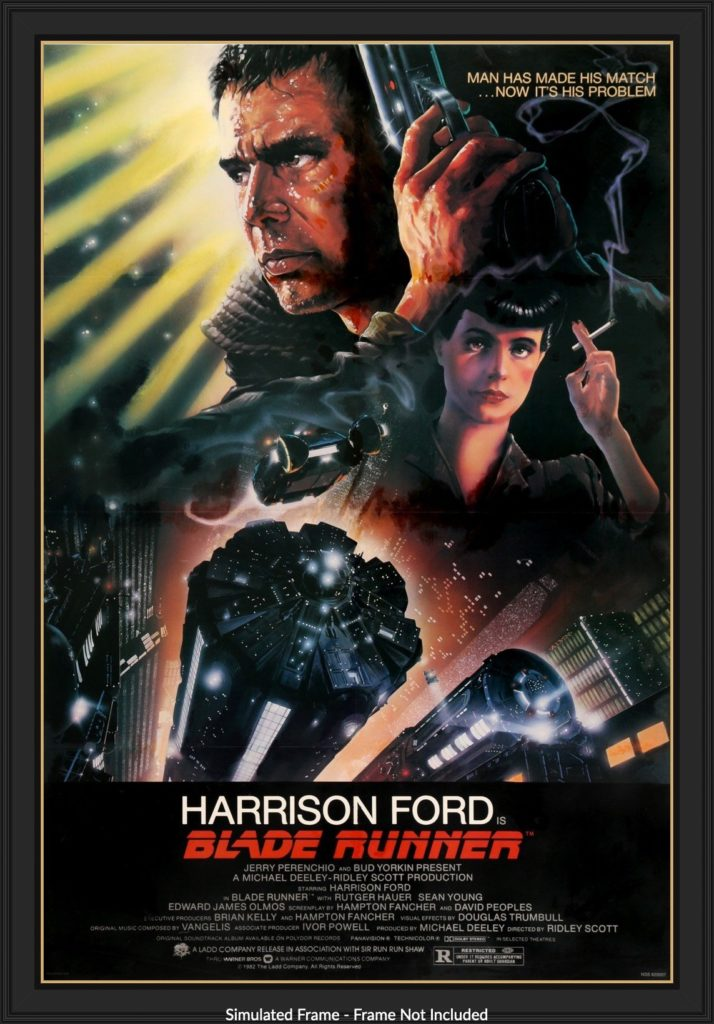 Blade Runner - Warner Bros
