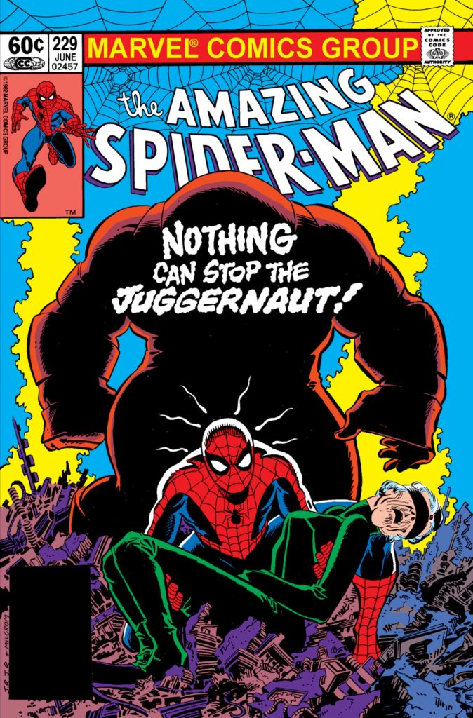 The Amazing Spider-man - Marvel Comics