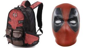 Los mejores productos de deadpool