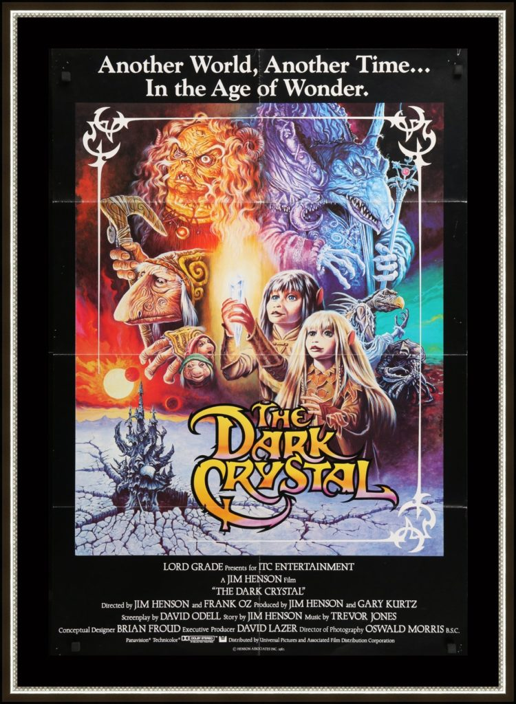 The Dark Crystal - Universal Picture