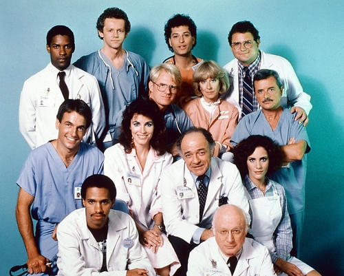 St. Elsewhere - MTM Enterprise
