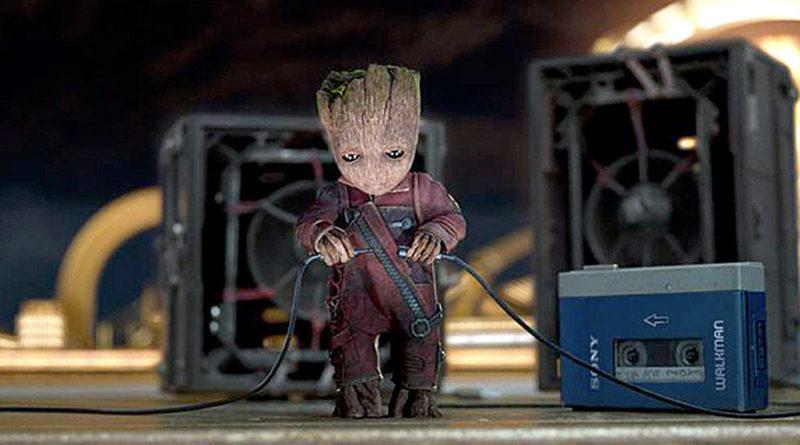 Guardianes de la Galaxia · Marvel
