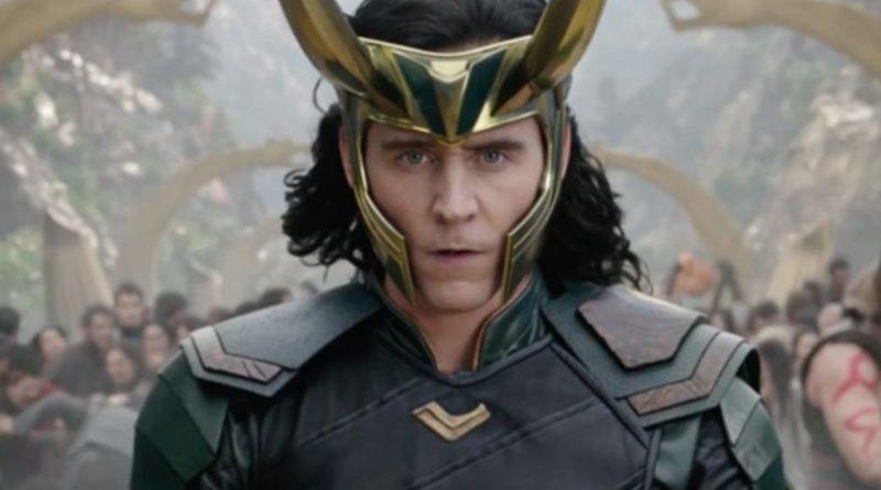 Loki - Marvel Studios