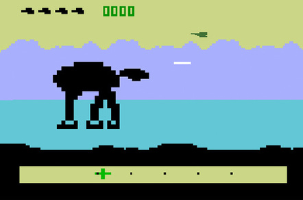 Star Wars: The Empire Strikes Back - Parker Brothers