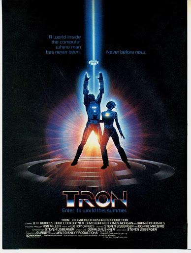 Tron - Disney