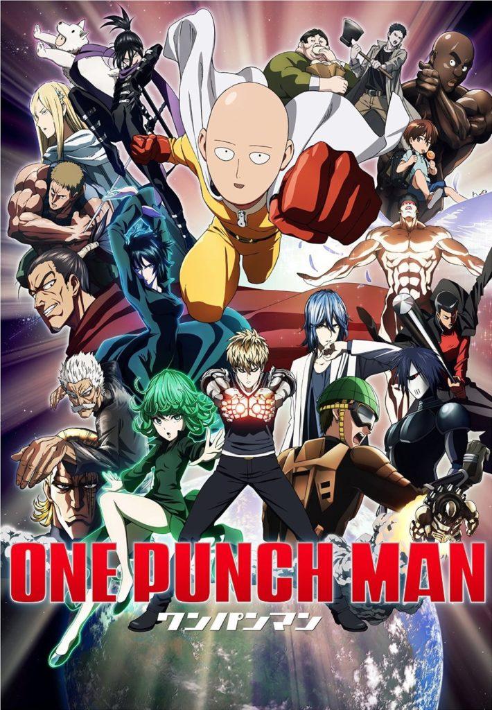 One Punch Man - Jump Comics