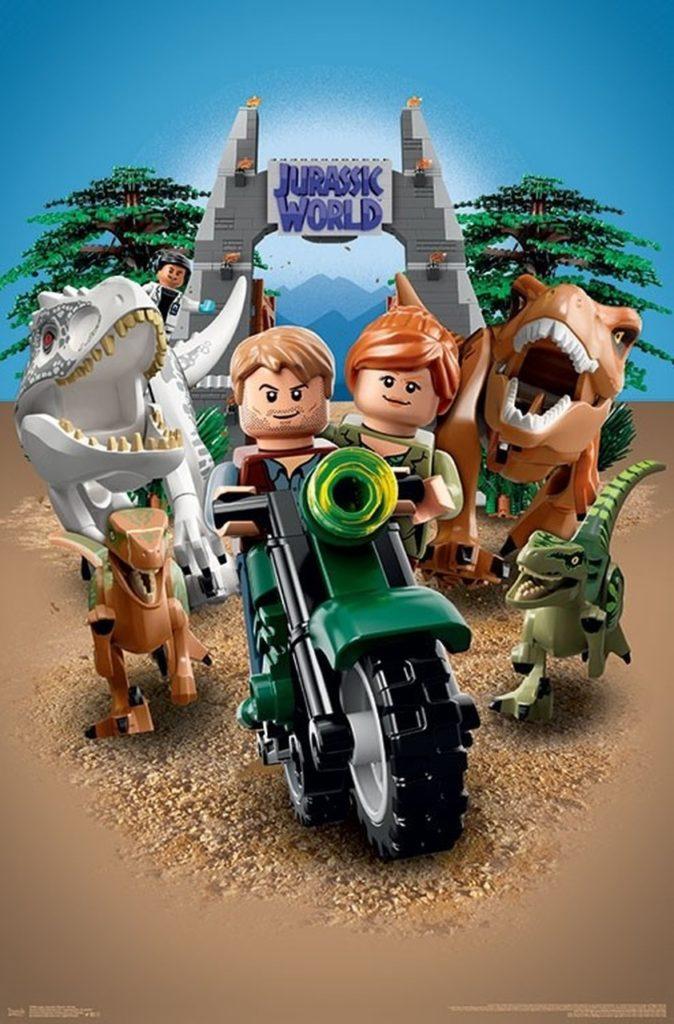 Jurassic World - Universal Pictures