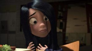 Los Increíbles • Pixar