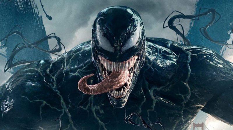 Venom - Sonic Pictures