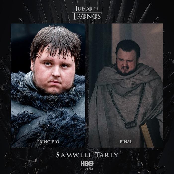 Juego de Tronos • HBO