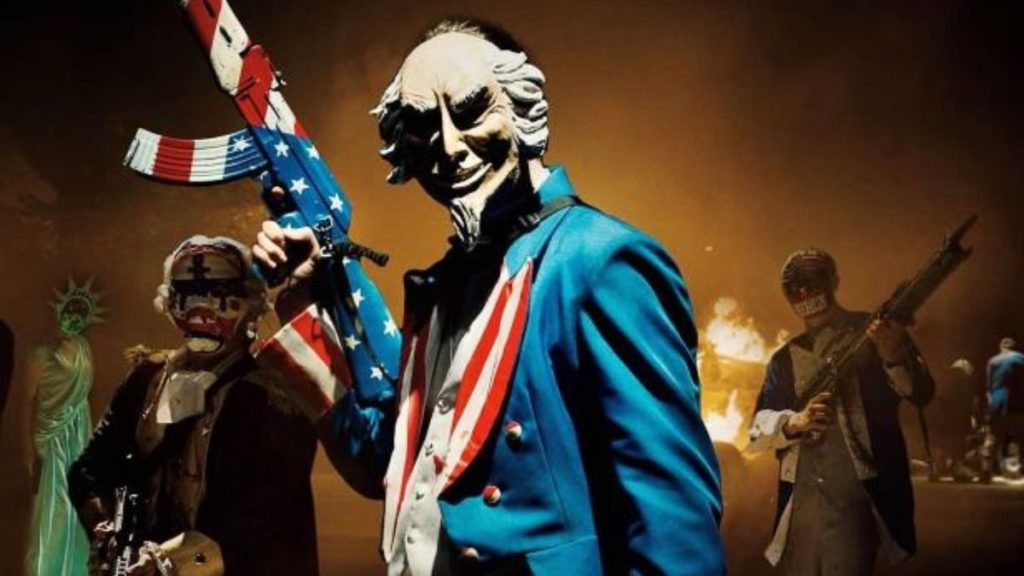 The Purge - Universal Pictures