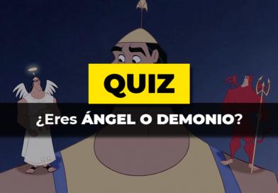 Quiz · Kronk