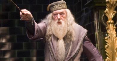 Frases de Albus Dumbledore que te pueden ayudar en tu día a día