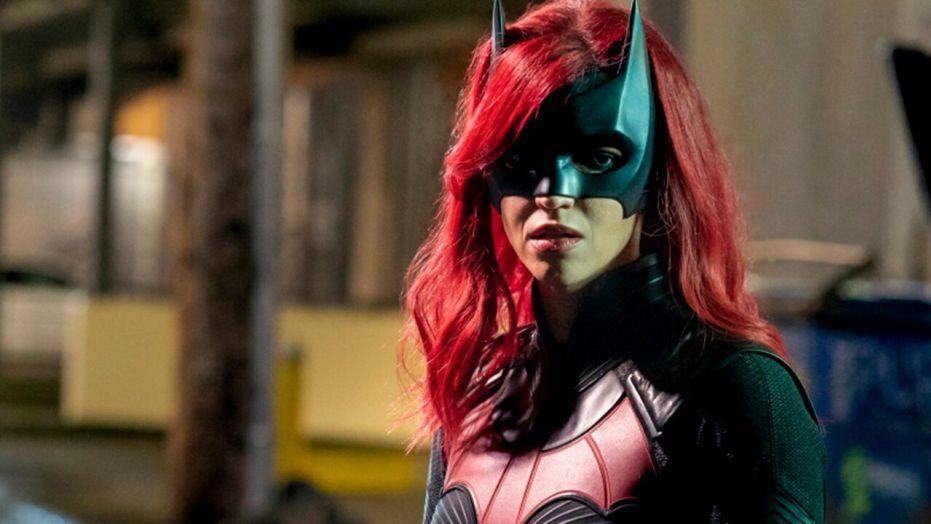 Batwoman - WB