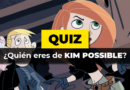 Quiz · Kim Possible
