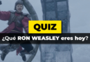 Quiz · Ron Weasley