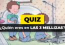 Quiz · Las 3 mellizas