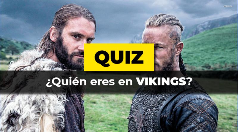 Quiz · Vikings
