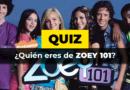 Quiz · Zoey