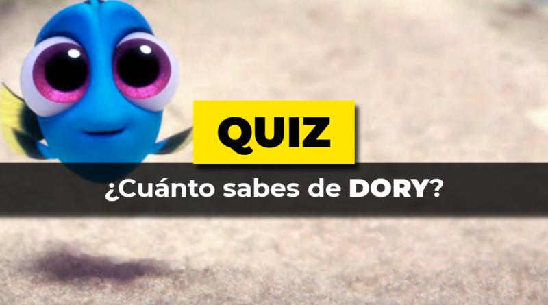 Quiz · Dory