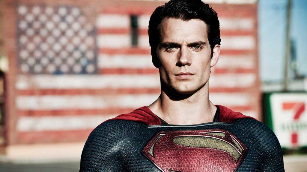 Superman - Warner Bros