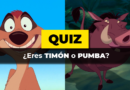 Quiz · Timón o pumba