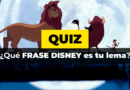 Quiz · Frase Disney