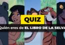 Quiz · Libro de la selva