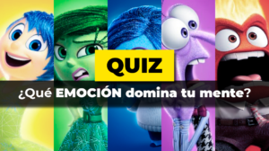 Quiz · Inside Out