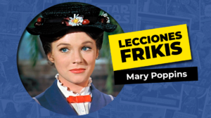 Lecciones · Mary Poppins
