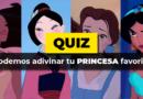 Quiz · Princesa